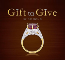 Gift to Give by diamond