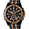 Casio Edifice รุ่น EFR-534BKG-1AV