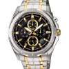 Casio EDIFICE MULTI-HAND รุ่น EF-328SG-1AV