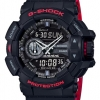 Casio G-Shock Limited Black & Red (HR) series รุ่น GA-400HR-1