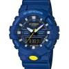 Casio G-Shock ANALOG-DIGITAL GA-800SC Sporty Color series รุ่น GA-800SC-2A