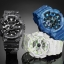 Casio G-Shock GA-110TX Textile pattern series รุ่น GA-110TX-1A thumbnail 4