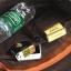 LT43-Black กระเป๋าสะพายข้าง หนัง PU สีดำ Three box thumbnail 12
