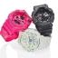 Casio Baby-G BA-110TX Textile pattern series รุ่น BA-110TX-4A thumbnail 3