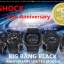 Casio G-Shock 35th Anniversary Big Bang Black Watch Collection รุ่น GA-835A-1A thumbnail 3