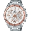Casio EDIFICE Chronograph รุ่น EFR-552D-7A thumbnail 1