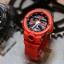 Casio G-Shock GA-500P Punching pattern series รุ่น GA-500P-4A thumbnail 2