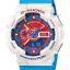 G-Shock crazy color Doraemon รุ่น GA-110AC-7ADR thumbnail 1