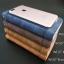 WL07-Choco กระเป๋าสตางค์ใบยาว กระเป๋าสตางค์ผู้ชาย หนัง PU สีช็อกโกแลต thumbnail 8