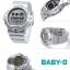 Casio Baby-G รุ่น BG-6900SG-8DR thumbnail 3