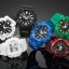 Casio G-Shock GAX-100MB-3A G-Lide Green Watch รุ่น GAX-100MB-3A thumbnail 3