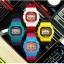 Casio G-Shock DW-5600TB Throwback '80s Street Fashion Colors รุ่น DW-5600TB-4A thumbnail 3