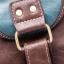 LT24 กระเป๋าสะพายไหล่ กระเป๋าคาดอก หนัง PU 4 สี เขียว ครีม เหลือง น้ำตาล thumbnail 13