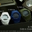 Casio G-Shock Clean Military Color Series รุ่น G-100CU-2A thumbnail 3