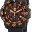 Luminox รุ่น Luminox 3089 Men's Navy SEAL Orange Colormark Chronograph thumbnail 1
