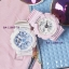Casio Baby-G Beach Pastel Color series รุ่น BA-110BE-7A thumbnail 2
