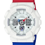 Casio G-Shock Limited Tricolor series รุ่น GA-120TRM-7A thumbnail 1