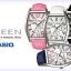 Casio Sheen รุ่น SHE-3026L-7A3DR thumbnail 3