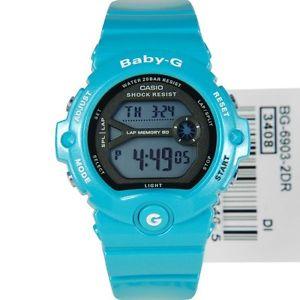Casio Baby-G รุ่น BG-6903-2DR