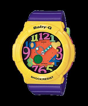 Casio Baby G รุ่น BGA-131-9B