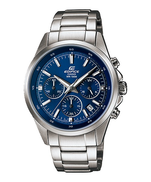 Casio Edifice Chronograph รุ่น EFR-527D-2A