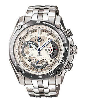 CASIO EDIFICE รุ่น EF-550D-7A Chronograph Men's Watch