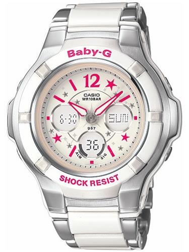Casio Baby-G รุ่น BGA-120C-7B2DR