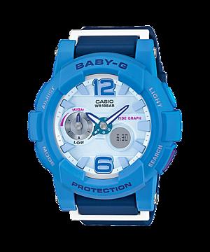 Casio Baby-G รุ่น BGA-180-2B3