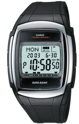 Casio Data Bank รุ่น DB-E30-1AVDF