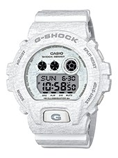 Casio G-shock Limited Heathered Color series รุ่น GD-X6900HT-7