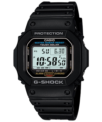 Casio G-Shock รุ่น G-5600E-1