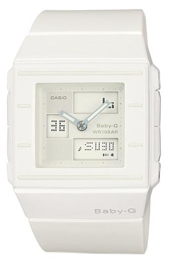 Casio Baby-G รุ่น BGA-200-7EDR