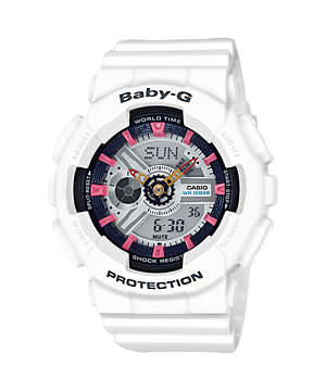 Casio Baby-G รุ่น BA-110SN-7ADR