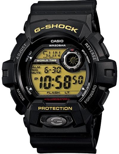 Casio G-Shock รุ่น G-8900-1DR