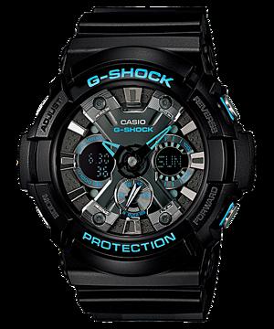 Casio G-Shock รุ่น GA-201BA-1ADR LIMITED MODELS