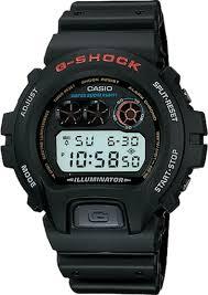 Casio G-Shock Standard Digital รุ่น DW-6900-1DR
