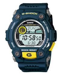 Casio G-Shock รุ่น G-7900-2DR