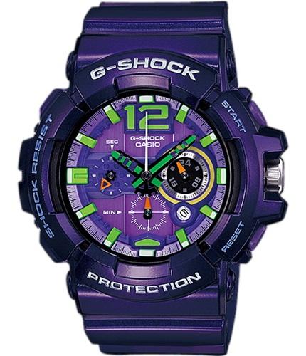 Casio G-Shock รุ่น GAC-110-6ADR