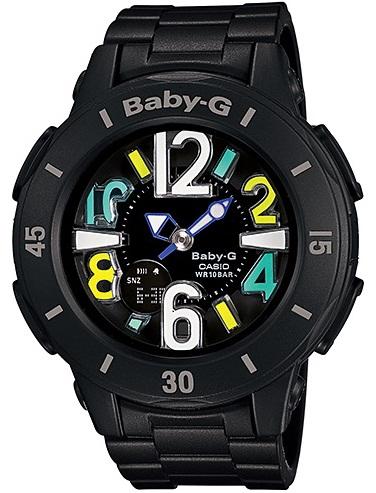 Casio Baby-G รุ่น BGA-171-1BDR