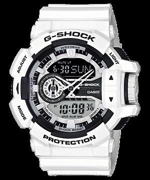 Casio G-Shock Standard Men's Watch รุ่น GA-400-7A