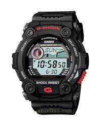 Casio G-Shock รุ่น G-7900-1DR