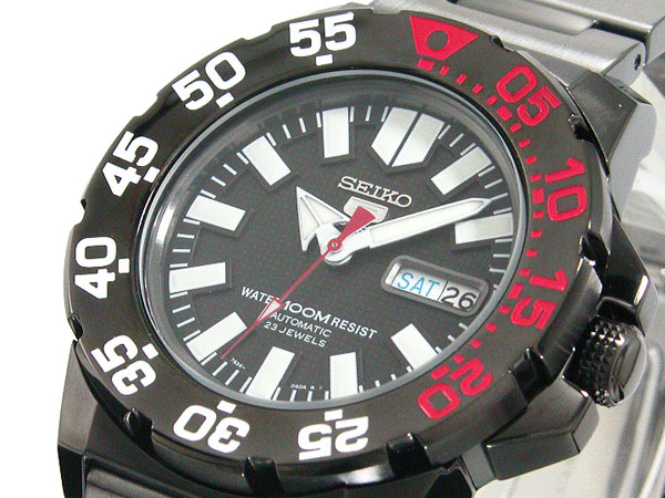 Seiko 5 SNZF53K1 Automatic Diver