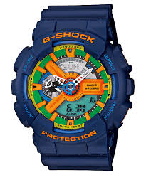 Casio G-Shock รุ่น GA-110FC-2ADR