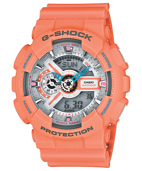 Casio G-Shock รุ่น GA-110DN-4ADR
