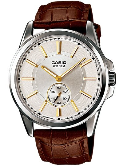 Casio Standard รุ่น MTP-E101L-7AVDF