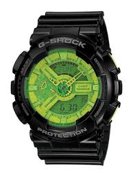 Casio G-Shock รุ่น GA-110B-1A3DR