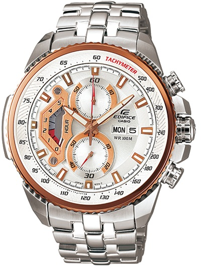 Casio Edifice รุ่น EF-558D-7AVDF