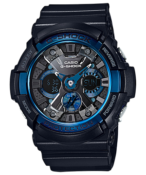 Casio G-shock รุ่น GA-200CB-1A