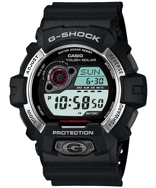 Casio G-Shock รุ่น GR-8900-1DR