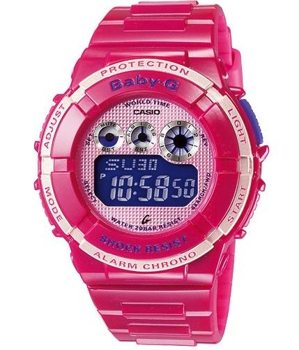 Casio Baby-G รุ่น BGD-121-4DR